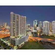 Rental info for 350 South Miami Avenue