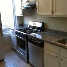 Rental info for 1709 South Racine Avenue #3F in the Pilsen area