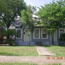 Rental info for Charming Cottage Style House with high ceilings and hardwood floors one block from an elementary school, two blocks from HEB and walking distance to Woodlawn Lake. in the Woodlawn Lake area