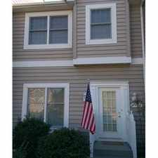 Rental info for Easton Club Townhome 3BR/2.5BA