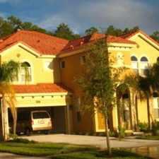 Rental info for Seasons resort
