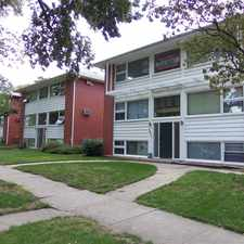 Rental info for LNK Housing in the Downtown area