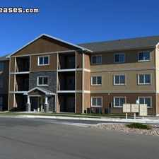 Rental info for Three Bedroom In Sweetwater County