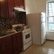 Rental info for 63-04 Eliot Avenue #1st floor in the Maspeth area