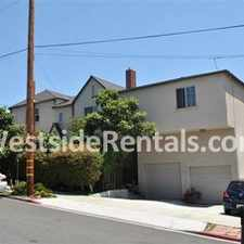 Rental info for Locations! Beautiful Townhouse in the University Heights area
