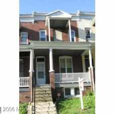 Rental info for Recently painted! Brand new carpeting! 3 bedroom 1.5 bathrooms. in the Rosemont area
