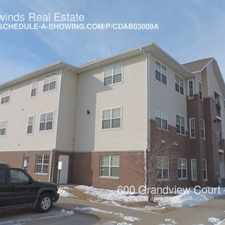 Rental info for 600 Grandview Court