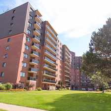 Rental info for 614 Lake Apartments - 614 Lake St.- 2 Beds- Plan A Apartment for Rent in the St. Catharines area