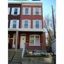 Rental info for 642 N Penn St