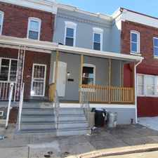 Rental info for 162 North Millick Street in the Overbrook area