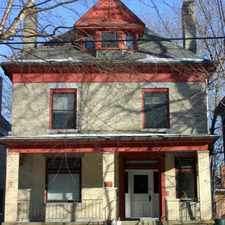 Rental info for 213 South Aiken Ave in the Pittsburgh area