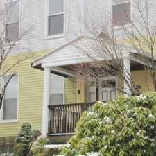 Rental info for 4707 Maripoe Street