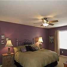Rental info for Carmel Schools - 3 bedroom beautiful condo