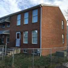 Rental info for 3 Bed, 2.5 Bath TwnHm/Villa for $1,395/Month in the Penn North area