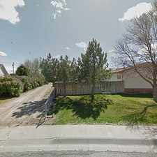 Rental info for Single Family Home Home in Gering for For Sale By Owner
