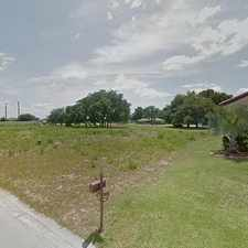 Rental info for Single Family Home Home in Haines city for For Sale By Owner