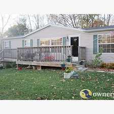 Rental info for Single Family Home Home in Union for For Sale By Owner