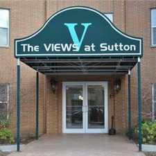 Rental info for Sutton Views