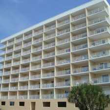 Rental info for 1BR Direct Gulf Front Condo Gulf Shores