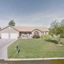 Rental info for Single Family Home Home in Hutchinson for For Sale By Owner
