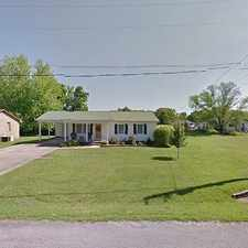 Rental info for Single Family Home Home in Shelbyville for For Sale By Owner