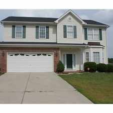 Rental info for Newer 3 Bed, 2.5 Bath Home with Bonus!