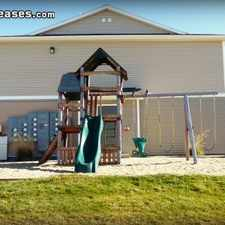 Rental info for Three Bedroom In Converse County