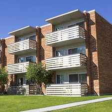 Rental info for Travois Apartments in the Calgary area