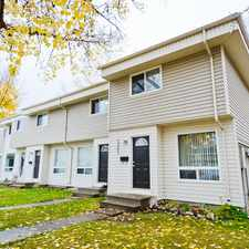 Rental info for Ridgeview Gardens in the Calgary area