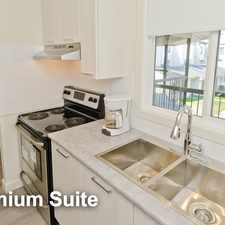 Rental info for Russet Court in the Calgary area