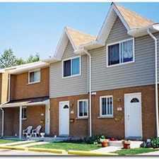 Rental info for Ridgewood Estates