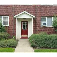 Rental info for 1 Bedroom apartment Passaic Park in the Passaic area