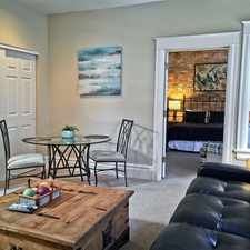 Rental info for Mapleton Terrace in the Whittier area