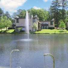 Rental info for Willow Lake Apartment Homes in the Longview area