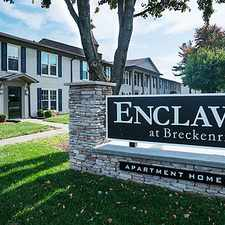Rental info for The Enclave at Breckenridge in the Klondike area