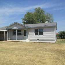 Rental info for 3917 SE 10th St in the Oklahoma City area