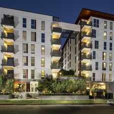 Rental info for K2LA Luxury Apartment Homes in the Los Angeles area