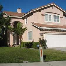 Rental info for Beautiful Lakehills 3bdr 2.5 bath home for rent in the Riverside area