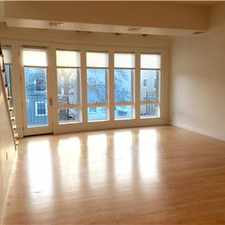 Rental info for 2 bed Duplex *Sunny*W/D in unit*Pkg Inc in the MIT area