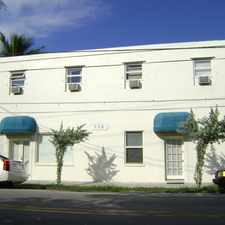 Rental info for Historic Old Town at 706 White St. #5
