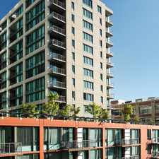 Rental info for Harbor Steps in the Seattle area