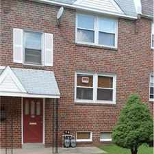 Rental info for MUST SEE - 1 BEDROOM APARTMENT FOR RENT in the Philadelphia area