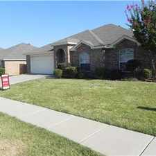 Rental info for Beautiful 4 bedroom home in Keller ISD! in the Villages of Woodland Springs area