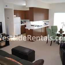 Rental info for N. Manhattan Beach Rental Now Available! in the El Segundo area