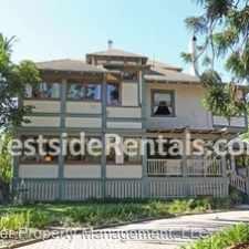 Rental info for 6 bedrooms, 2 12 Bath in the Oak Park area