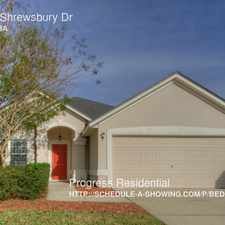 Rental info for 3543 Shrewsbury Dr in the The Cape area