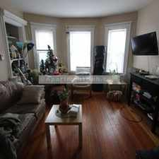 Rental info for Cambridge Terrace & Richdale Ave in the Porter Square area