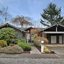 Rental info for Great Home, Coveted Location, Compelling Price