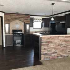 Rental info for SALE PENDING! Gorgeous New Home, waiting for you!