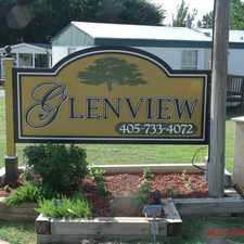 Rental info for Glenview Mobile Home Community
